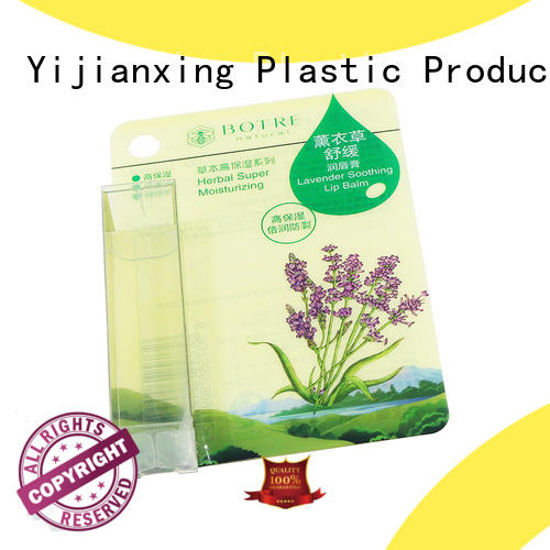 Yijianxing Plastic Products large gift packing bulk production for gifts