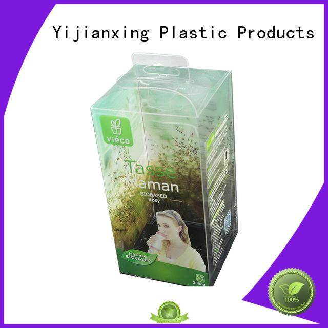 folding sweets fishing plastic food packaging Yijianxing Plastic Products