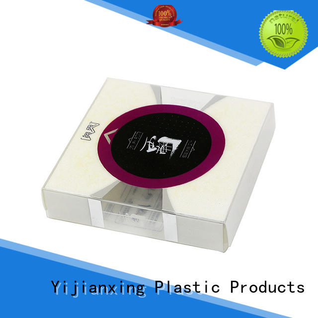 hair offset bottle Yijianxing Plastic Products Brand custom plastic packaging factory
