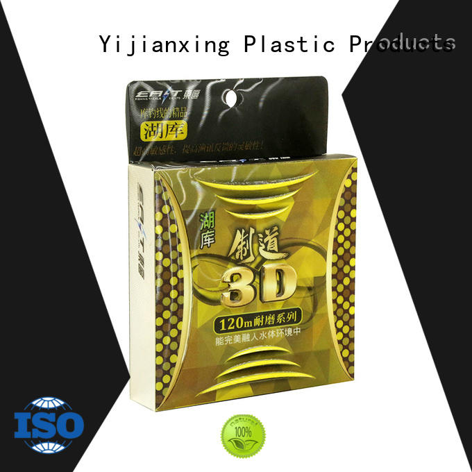 Yijianxing Plastic Products industry-leading food grade box by Chinese manufaturer for protective case