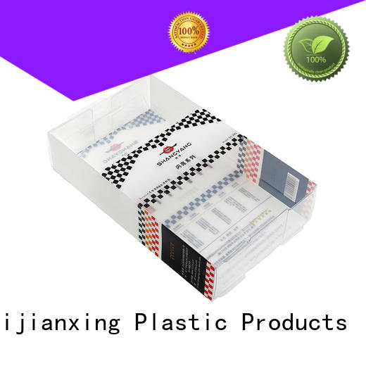inserted silver extension plastic food packaging Yijianxing Plastic Products