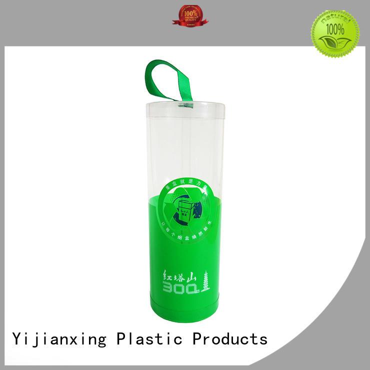 Hot plastic tube packaging lids Yijianxing Plastic Products Brand