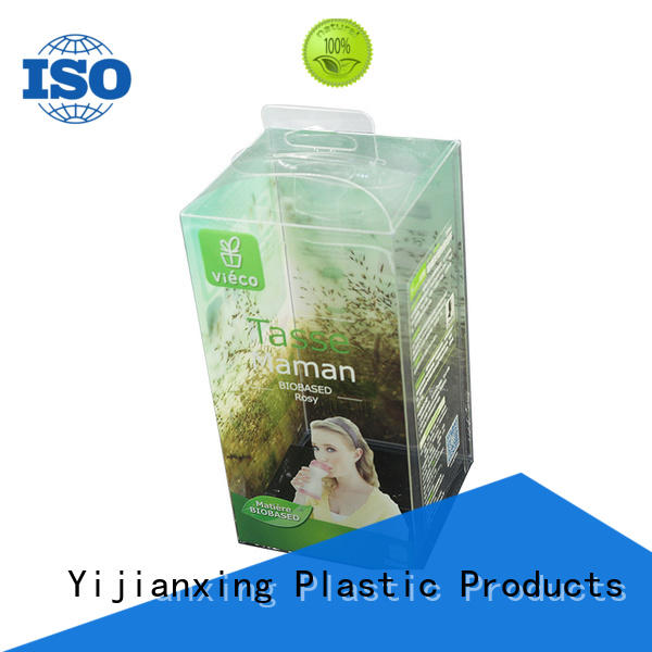 fruitssweets clear retail packaging out for protective case Yijianxing Plastic Products