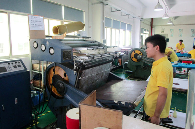 Stamping-and-Cutting