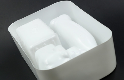 Yijianxing Plastic Products closure pvc food packaging from manufacturer for decor-6