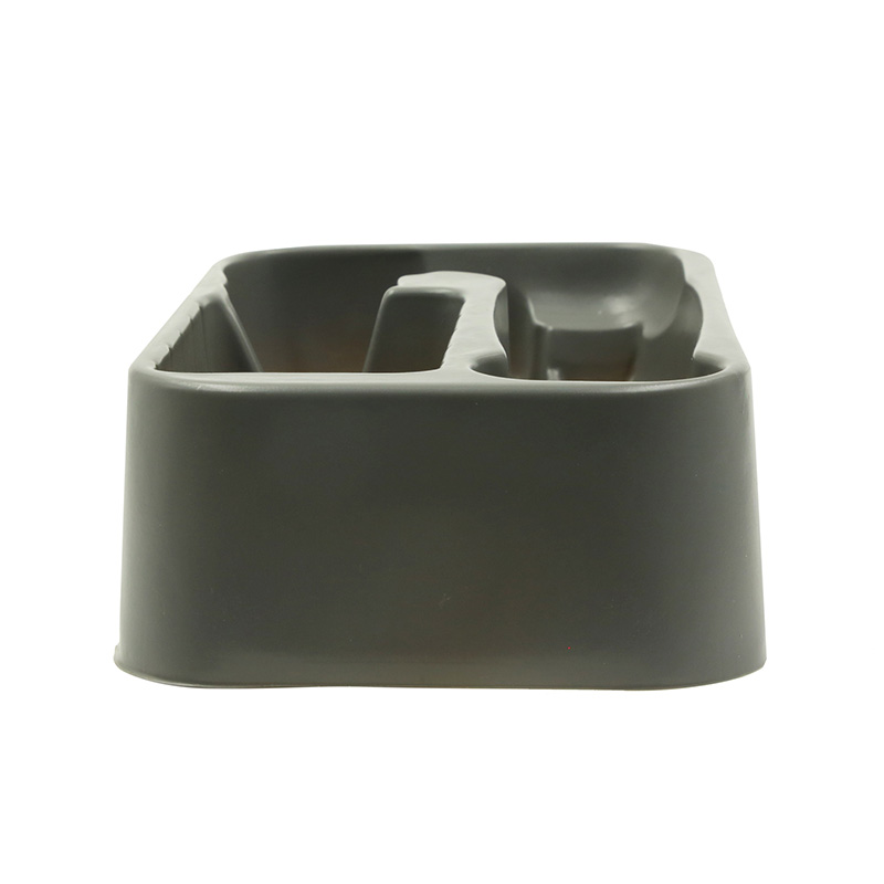 Yijianxing Plastic Products folding pvc box supplier widely-use for food-3
