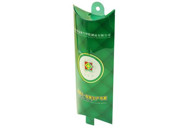 plastic yijianxing balm accessories Yijianxing Plastic Products Brand pvc packaging supplier