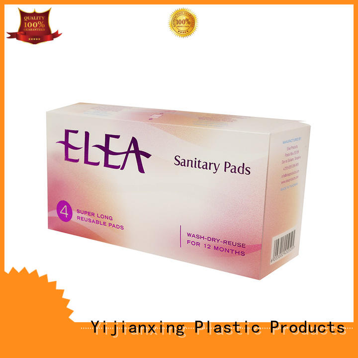 polypropylene food packaging score standing pp plastic packaging solid Yijianxing Plastic Products Brand