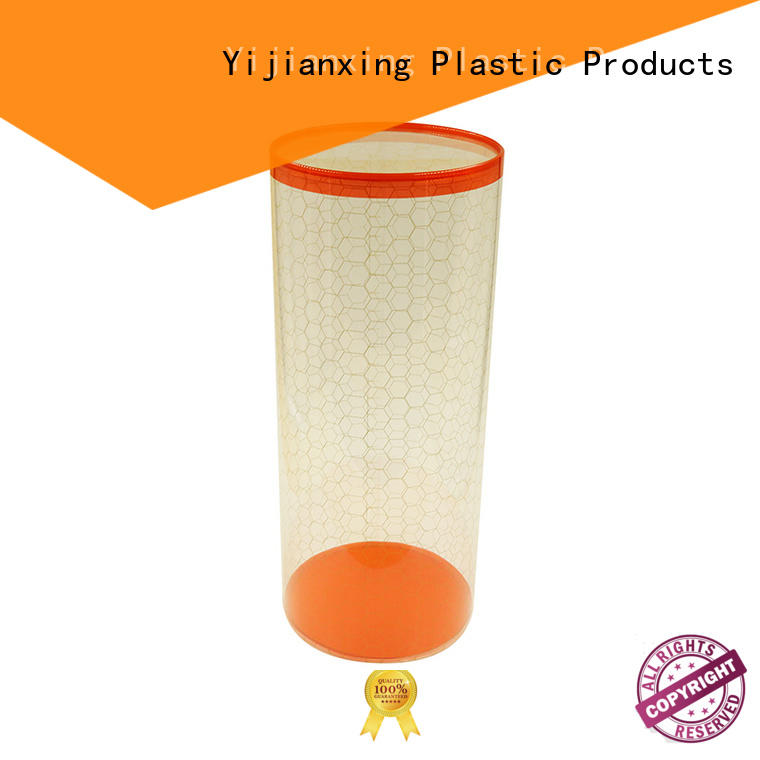 panel pvc packaging blister for gift Yijianxing Plastic Products
