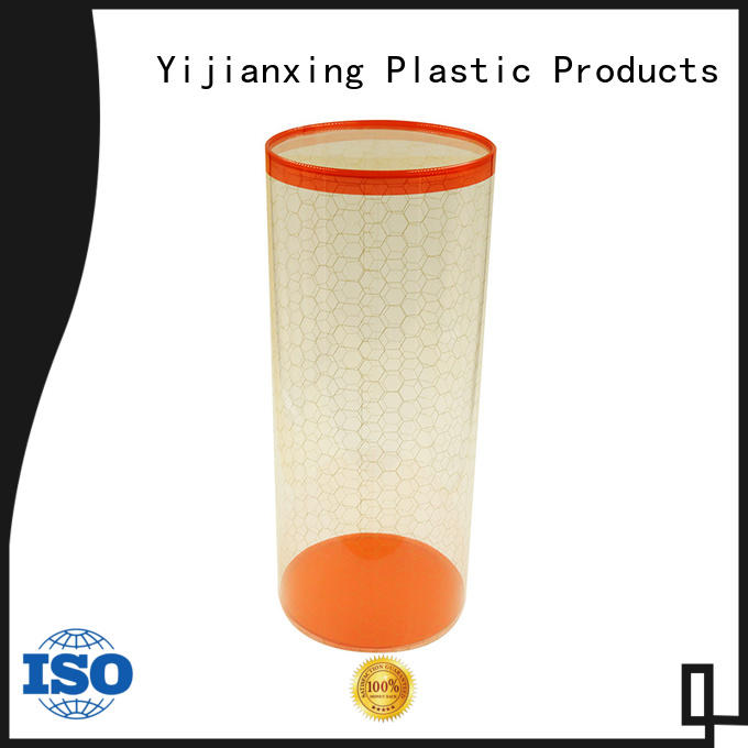 Yijianxing Plastic Products tool custom pvc box at discount for decor