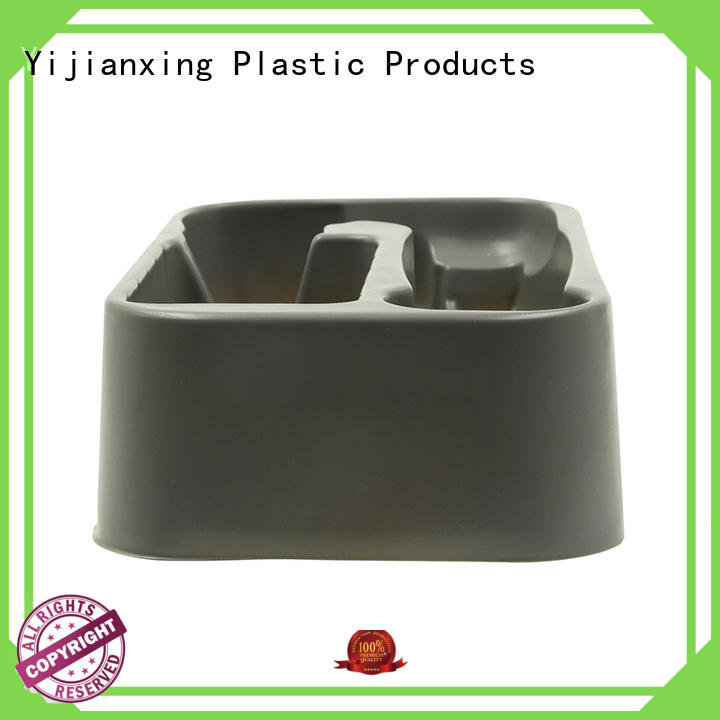 without pvc packaging lid Yijianxing Plastic Products company