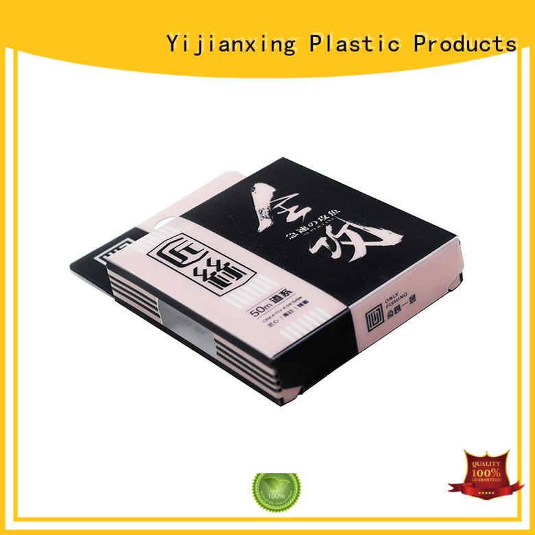 custom plastic packaging lines offset plastic food packaging printed company