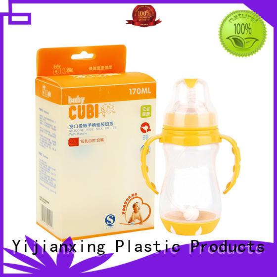 polypropylene food packaging folding Bulk Buy bottle Yijianxing Plastic Products