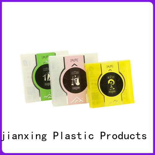 Yijianxing Plastic Products large printed plastic box packaging order now for protective case