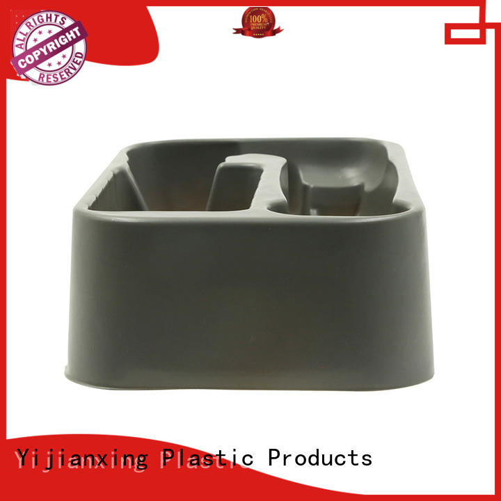 Yijianxing Plastic Products lock clear plastic box manufacturers free quote for decor