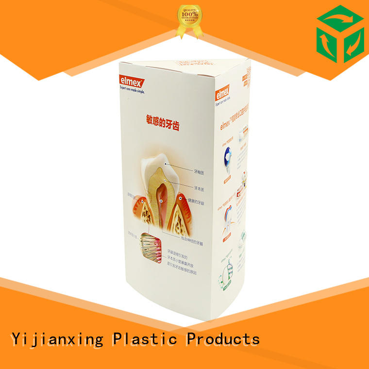 pattern polypropylene food packaging baby solid Yijianxing Plastic Products Brand
