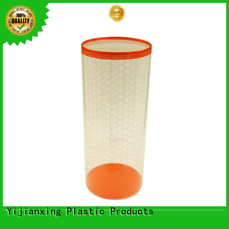all plastic packaging for food products pack for cups Yijianxing Plastic Products