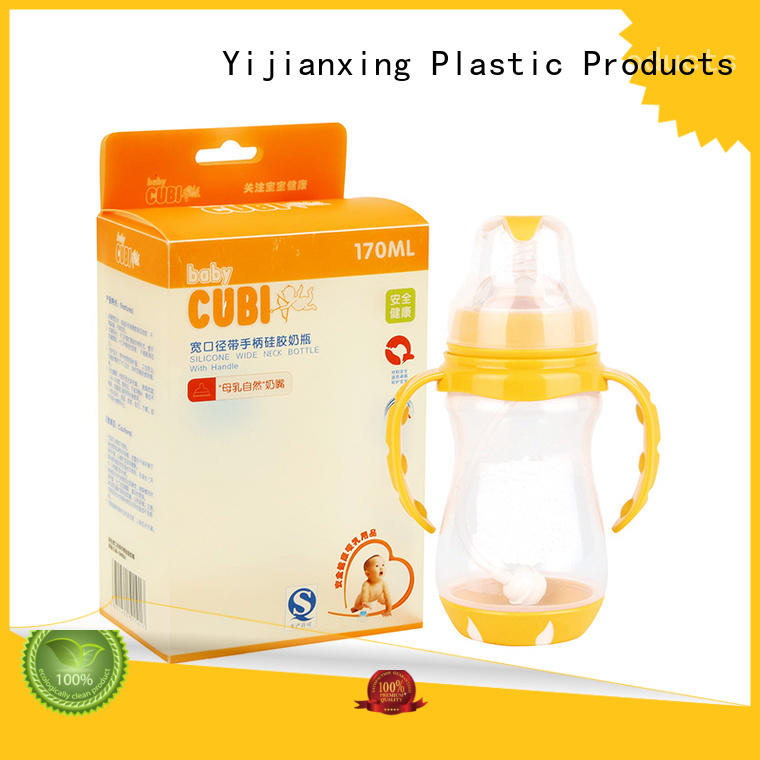 Yijianxing Plastic Products best pp packaging free quote for cups