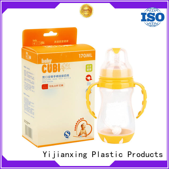 Yijianxing Plastic Products bottom pp packaging order now for food