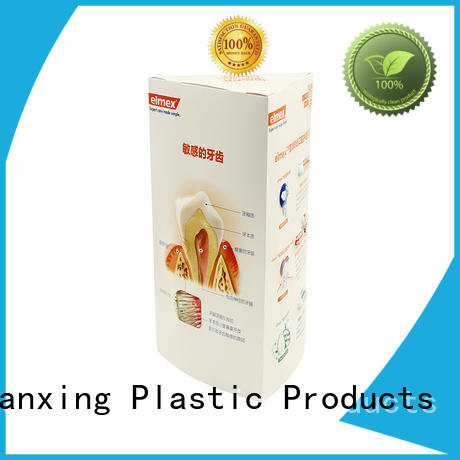 box pads ste Yijianxing Plastic Products Brand pp plastic packaging supplier