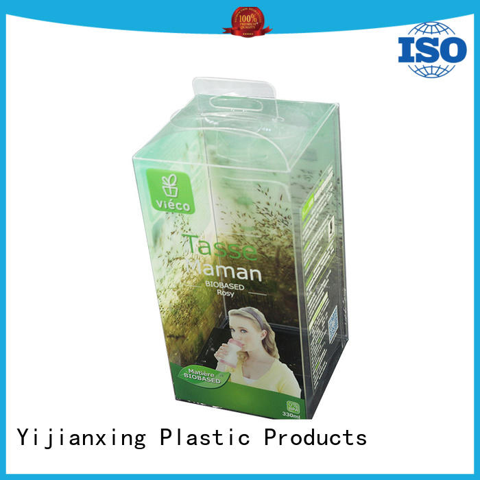 food grade plastic packaging for chocolate order now for product packaging Yijianxing Plastic Products