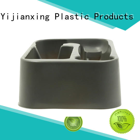 Wholesale blister clear packaging electronics Yijianxing Plastic Products Brand