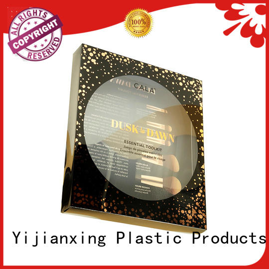 Quality Yijianxing Plastic Products Brand earpods plastic food packaging