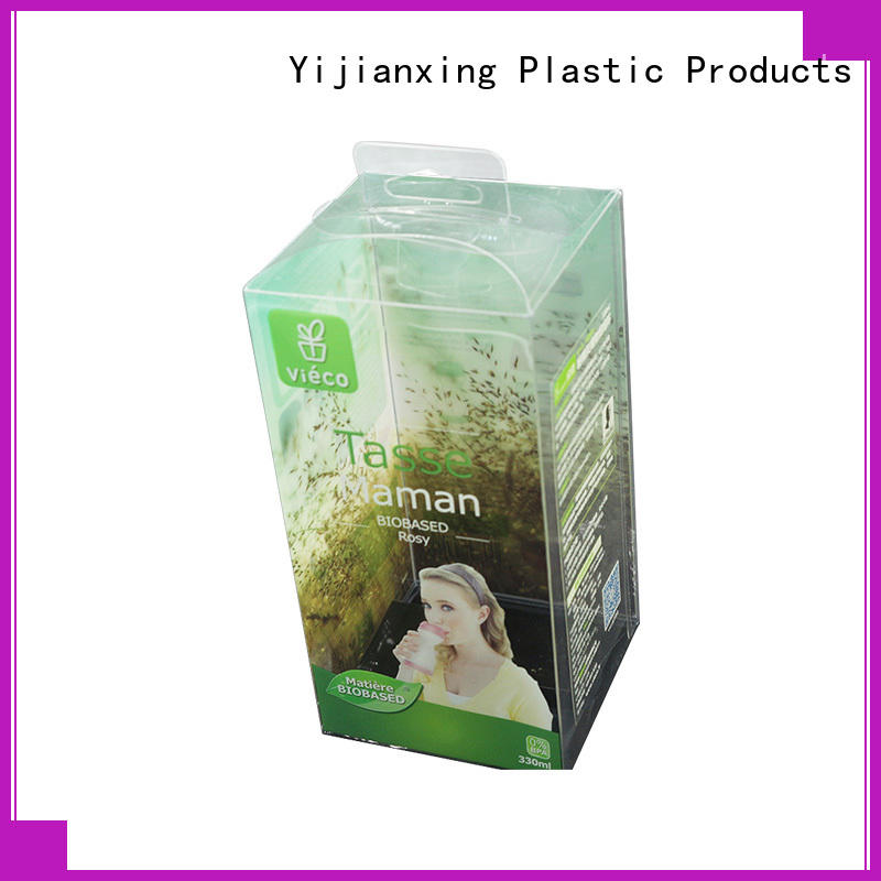 Yijianxing Plastic Products inserted carton box packaging check now for packing