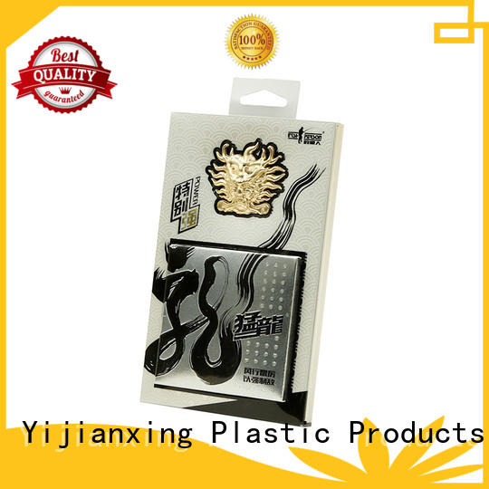 Yijianxing Plastic Products chinese wholesale plastic packaging check now for decor