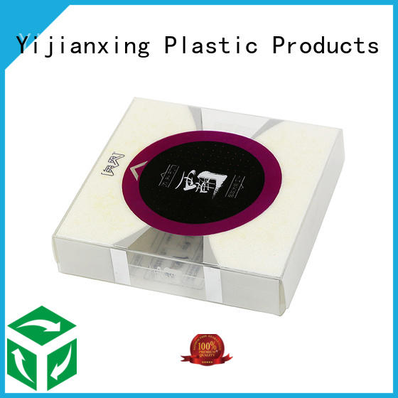 Yijianxing Plastic Products Brand line lines offset custom plastic packaging