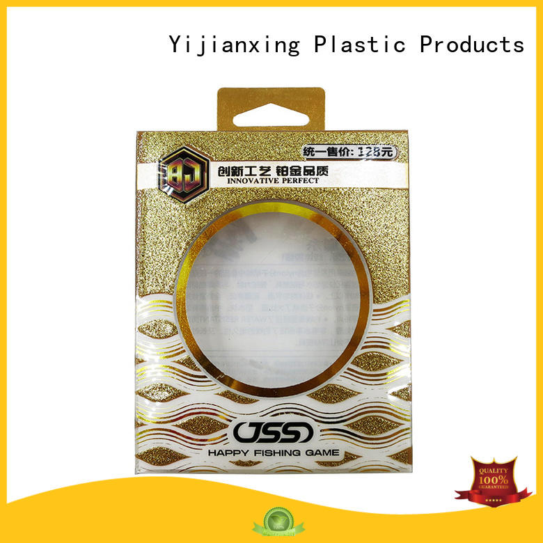 lines food plastic food packaging Yijianxing Plastic Products Brand