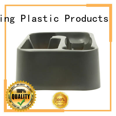 newly transparent plastic packaging from manufacturer for cups Yijianxing Plastic Products