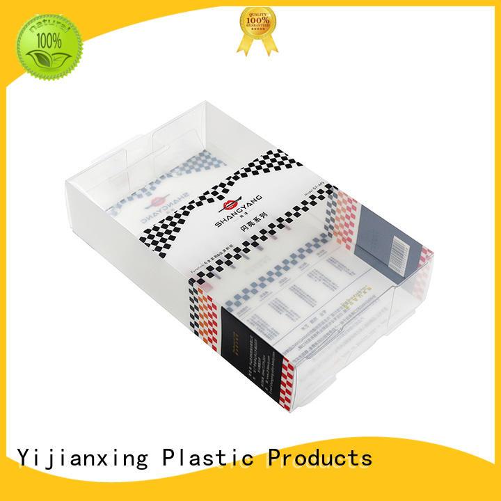 style lines plastic food packaging feeding nipple Yijianxing Plastic Products company