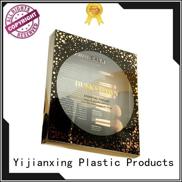 Yijianxing Plastic Products Brand earpods sweets hanger custom plastic packaging click