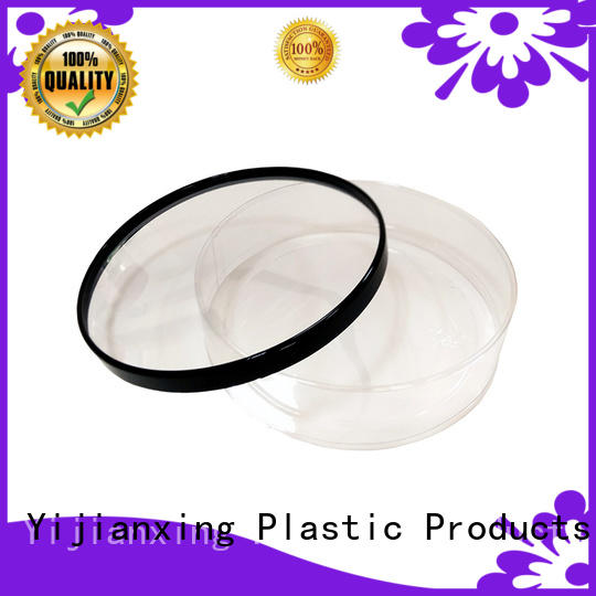 Yijianxing Plastic Products industry-leading plastic tubes with lids widely-use for jewelry