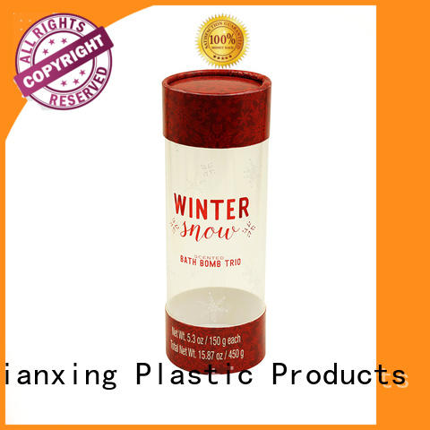lids clear plastic containers bulk production for small gift