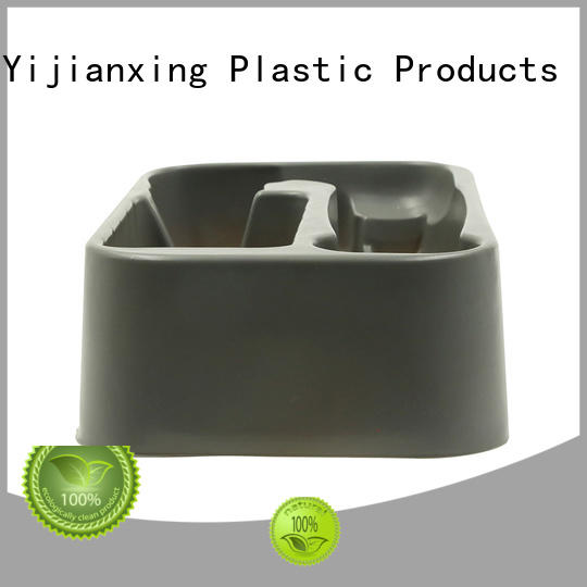 storage custom pvc box check now for decor Yijianxing Plastic Products