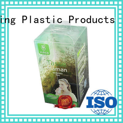 plastic case packaging adult for gift Yijianxing Plastic Products