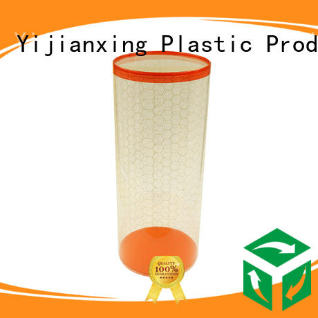 white products clear packaging pack Yijianxing Plastic Products company