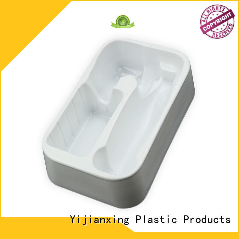clear packaging box products Warranty Yijianxing Plastic Products