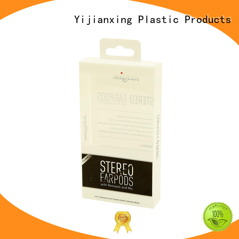 hair color small Yijianxing Plastic Products Brand plastic food packaging