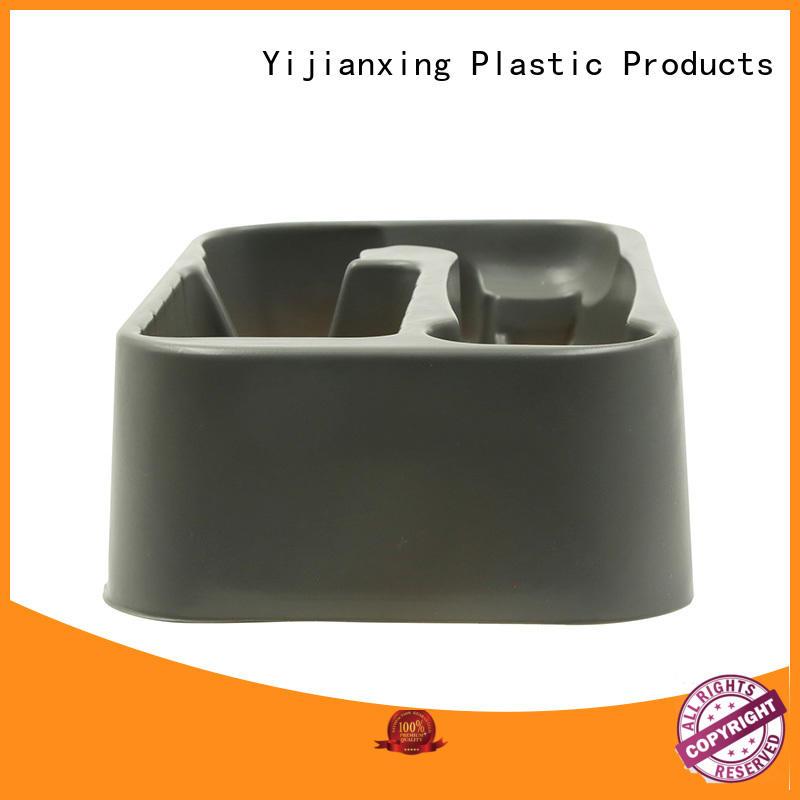 tab black Yijianxing Plastic Products Brand pvc packaging