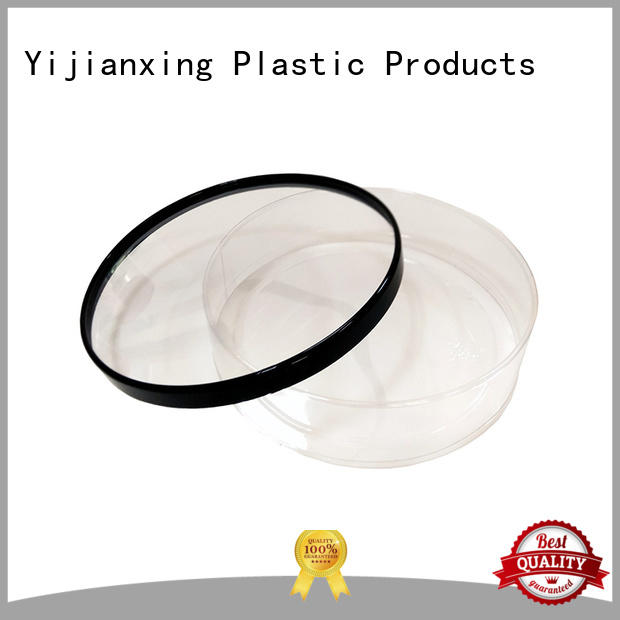 Yijianxing Plastic Products new-arrival clear plastic box packaging free quote for change