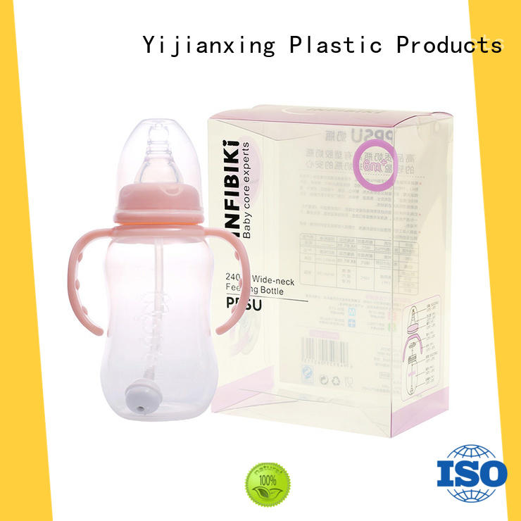 fruitssweets clear product packaging Certified for product packaging Yijianxing Plastic Products
