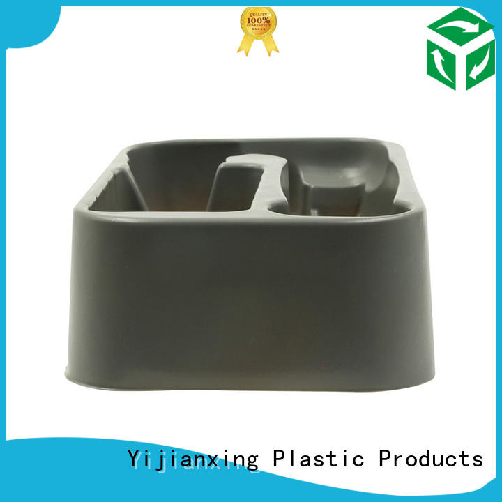 clear packaging printed cosmetics pvc packaging fishing Yijianxing Plastic Products Brand
