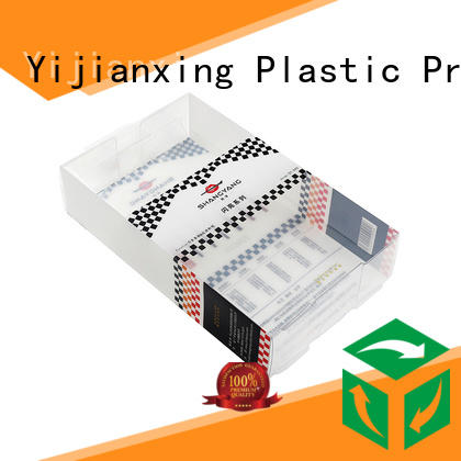 Wholesale chinese custom plastic packaging Yijianxing Plastic Products Brand