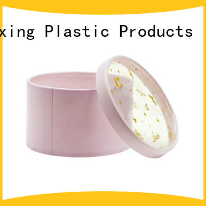 Yijianxing Plastic Products new-arrival plastic tubes with lids from manufacturer for craft