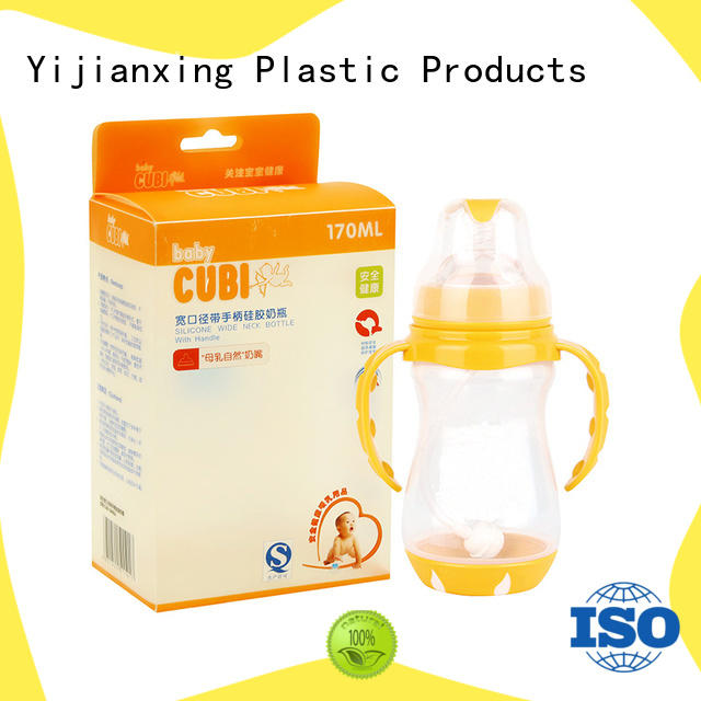 Yijianxing Plastic Products food grade polypropylene food packaging by Chinese manufaturer for tableware