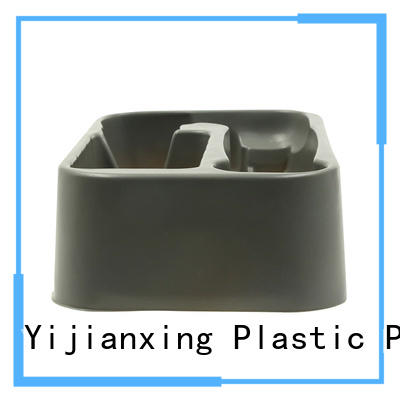 Yijianxing Plastic Products safety clear pvc boxes wholesale at discount for gifts