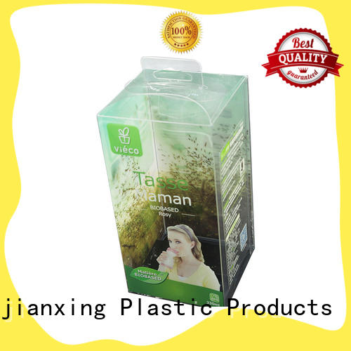 Yijianxing Plastic Products skin carton box packaging by Chinese manufaturer for packing